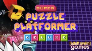 super-puzzle-platformer-deluxe-logo