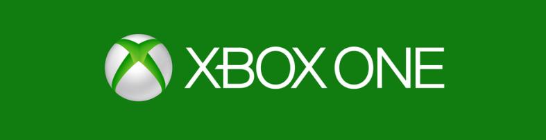 Xbox One Logo Banner Et Geekera