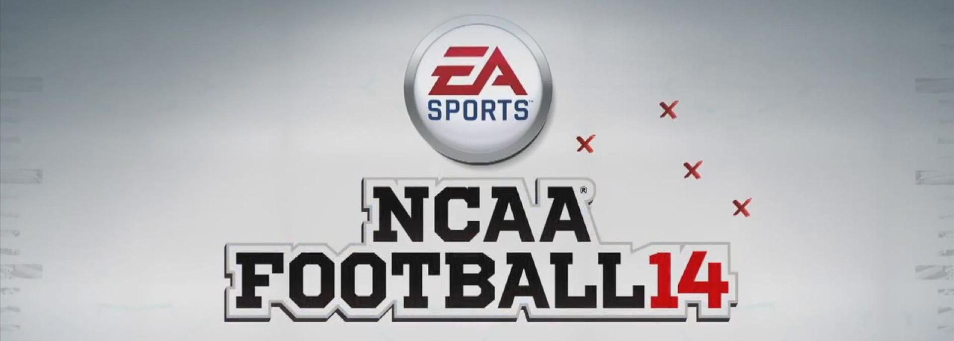 EA Sports NCAA Football 2015