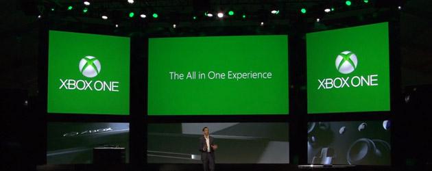 Xbox One Presentation Banner Et Geekera