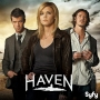 Haven Renewed for 26 More Episodes