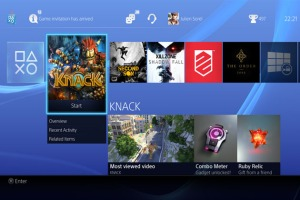 ps4-user-interface