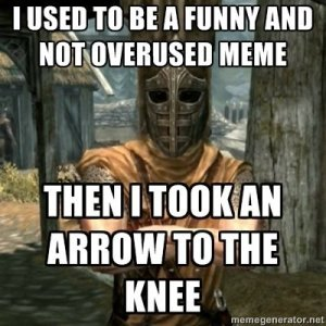 the-elder-scrolls-v-skyrim-arrow-to-the-knee-meme