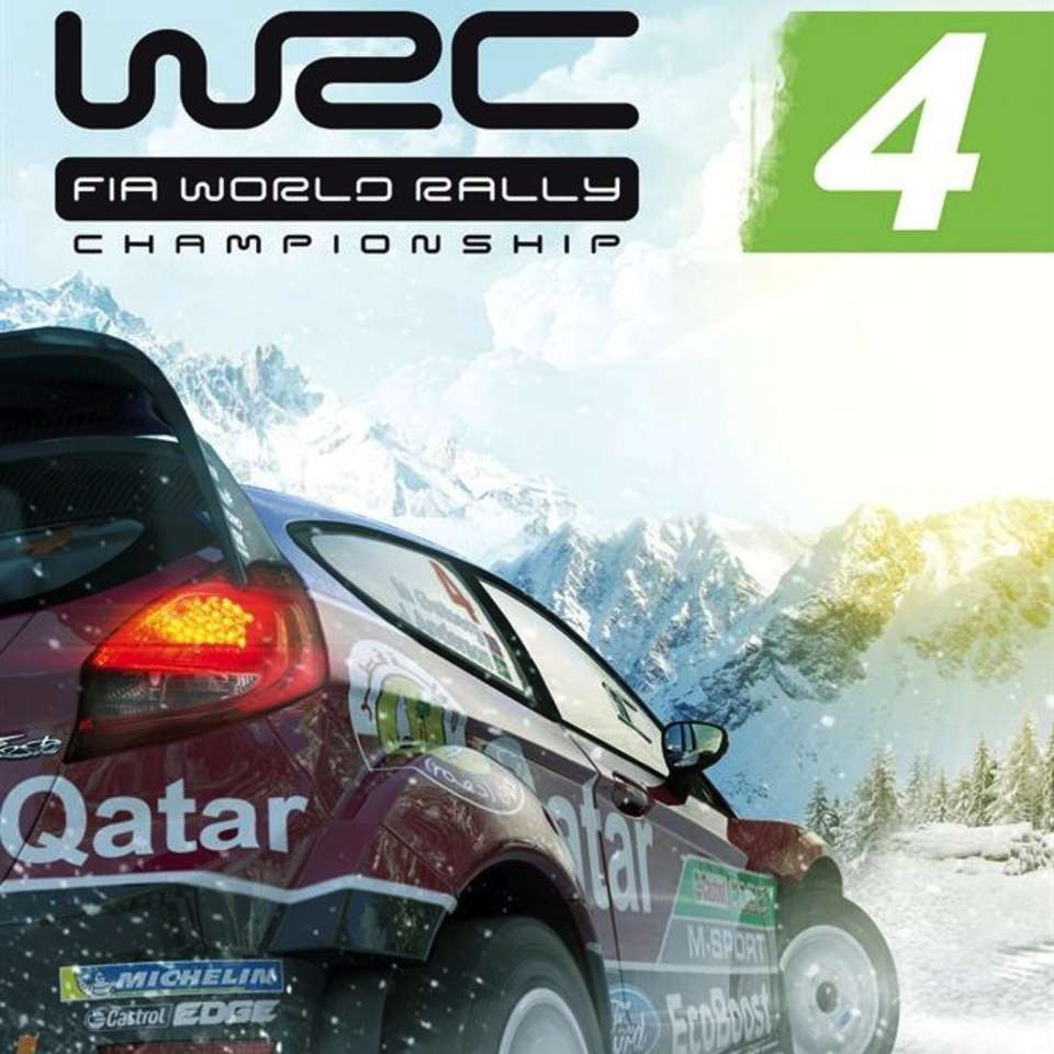 WRC 4 FIA World Rally Championship Review: Getting Sideways   et geekera