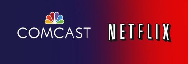 comcast-netflix-logos