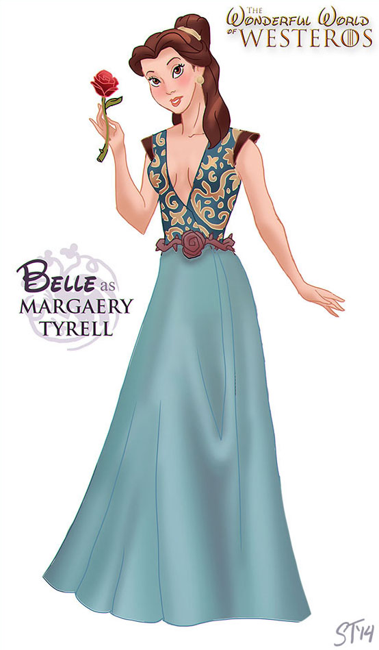disney-game-of-thrones-belle-margaery-tyrell-djedjehuti