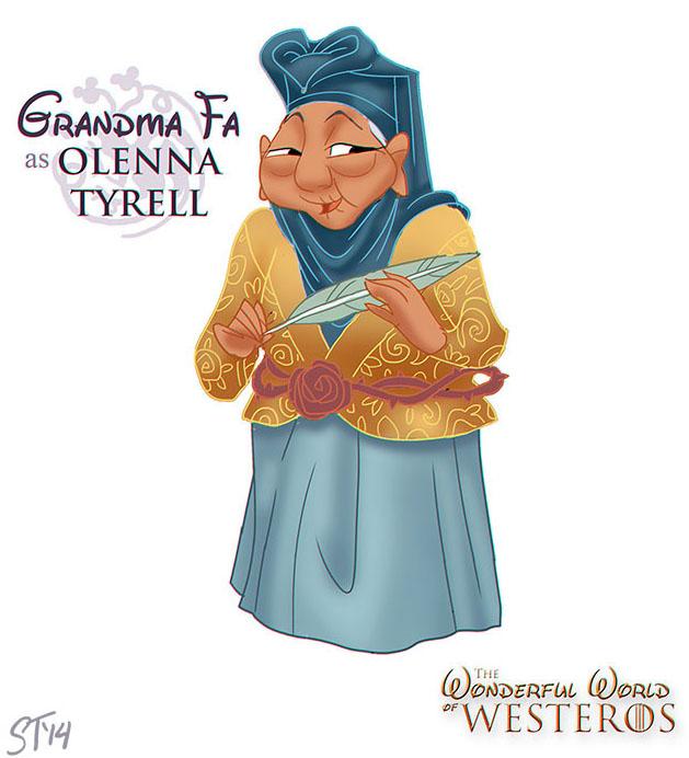 disney-game-of-thrones-grandma-fa-olenna-tyrell-djedjehuti