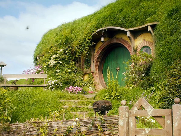 Bag End — The Hobbit: An Unexpected Journey Number of LEGO Bricks: 24,312,200 Square Footage: 4,500 sqft Real Cost: $1,330,000 LEGO Building Cost: $2,431,220