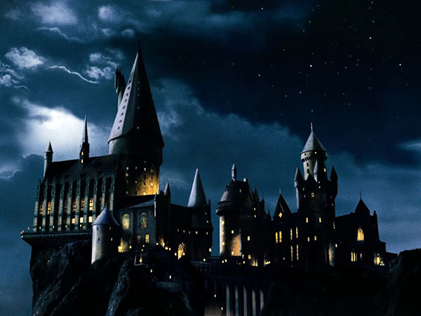 Hogwarts — Harry Potter Series Number of LEGO Bricks: 1,093,907,650 (1.1 billion) Square Footage: 414,000 sqft Real Building Cost: $204,102,000 LEGO Building Cost: $109,390,765