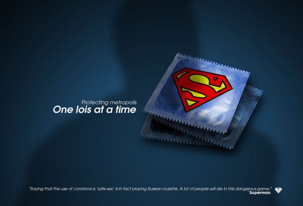 condom-wrapper-superman