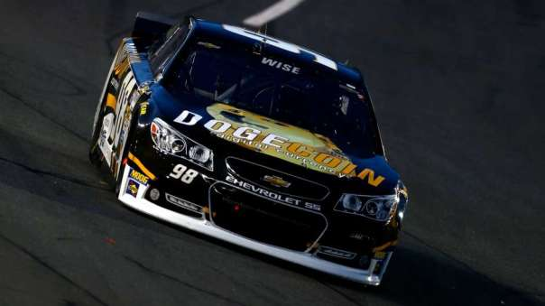 josh-wise-dogecoin-nascar-all-star-race