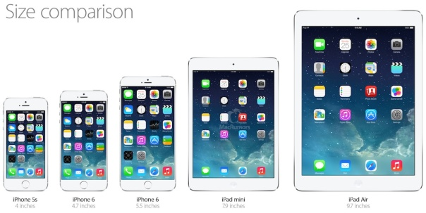 iphone-6-size-comparison