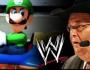 Wrestling Legend Jim Ross Commentates VideoGames