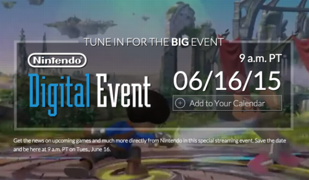 nintendo-e3-2015-announcement