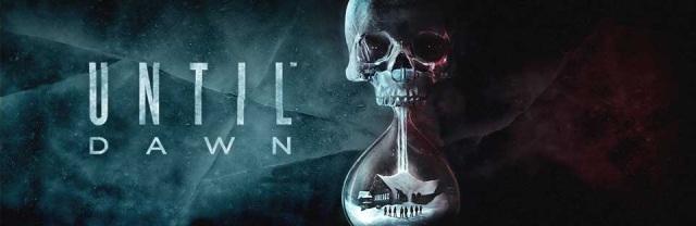 Resultado de imagem para Until Dawn ps4 banner