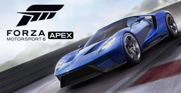 Forza Motorsport 6 Apex Review: Forza Motorsport 6: Apex Review: Full-Course Caution