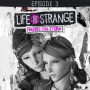 Life is Strange: Before the Storm – Episode Three Review: The Things We Do For Love